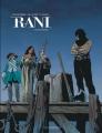 Couverture Rani, tome 6 : Condamnée Editions Le Lombard 2017