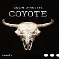 Couverture Coyote Editions Denoël (& d'ailleurs) 2017