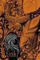 Couverture Marqués, tome 1 Editions Scholastic 2017