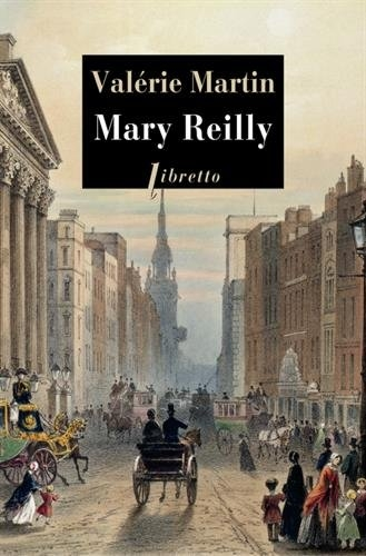 Couverture Mary Reilly
