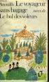 Couverture Le voyageur sans bagage suivi de Le bal des voleurs / Le voyageur sans bagage, Le bal des voleurs Editions Folio  1975