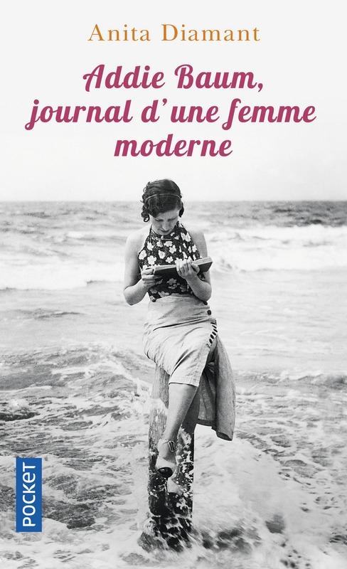 Couverture Boston girl / Addie Baum, journal d'une femme moderne