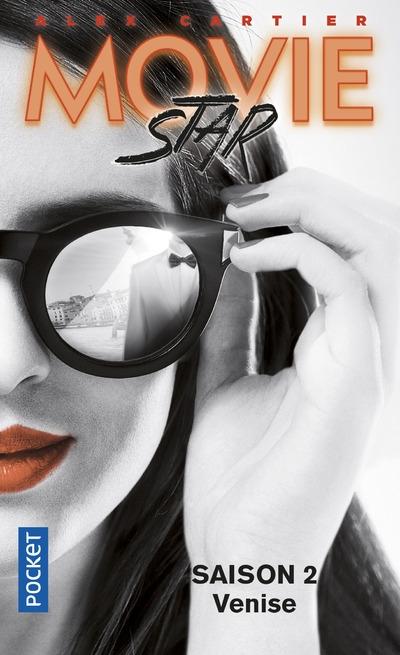 Couverture Movie star, tome 2 : Venise