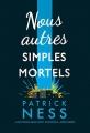 Couverture Nous autres simples mortels Editions Gallimard  (Jeunesse) 2016