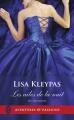 Couverture Les Hathaway, tome 1 : Les ailes de la nuit Editions J'ai lu (Pour elle - Aventures & passions) 2017