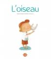 Couverture L'oiseau Editions Petite plume de carotte 2012