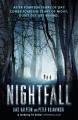 Couverture Nightfall Editions Hot Key Books 2016