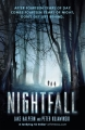 Couverture Nightfall Editions Hot Key Books 2016