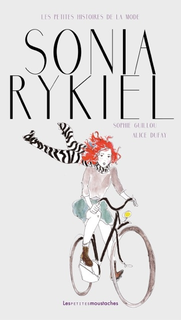 Couverture Sonia Rykiel