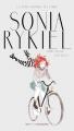 Couverture Sonia Rykiel Editions Les petites moustaches 2017