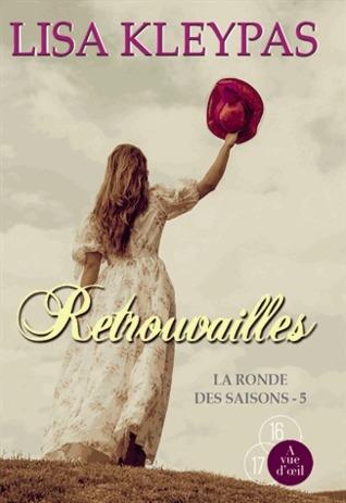 Couverture La ronde des saisons, tome 5 : Retrouvailles