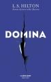 Couverture Domina Editions Robert Laffont (La bête noire) 2017