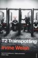 Couverture Porno / T2 Trainspotting Editions Vintage 2017