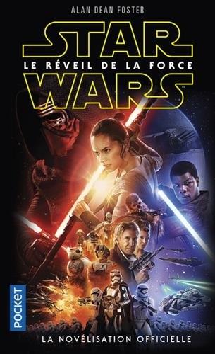 Couverture Star Wars, tome 7 : Le Réveil de la Force
