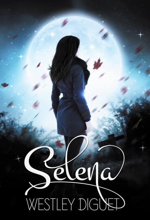 Couverture Les mémoires du dernier cycle, tome 1 : Selena Rosa : La marche vers l'inconnu