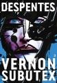 Couverture Vernon Subutex, tome 3 Editions Grasset 2017
