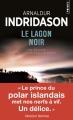 Couverture Le lagon noir Editions Points 2017