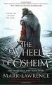 Couverture La reine rouge, tome 3 : La roue d'Osheim Editions Ace Books 2017