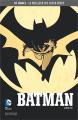 Couverture Batman: Année Un Editions Eaglemoss 2016