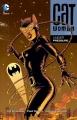 Couverture Catwoman, book 3: Under Pressure Editions DC Comics 2014