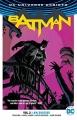 Couverture Batman Rebirth, tome 02 : Mon nom est Suicide Editions DC Comics 2017