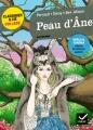 Couverture Peau d'âne Editions Hatier (Classiques & cie - Collège) 2017