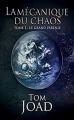 Couverture La mécanique du chaos, tome 1 : Le grand partage Editions Librinova 2017