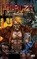 Couverture Hellblazer (Vertigo), book 15 : Highwater Editions Vertigo 2017