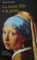 Couverture La Jeune Fille à la perle Editions Succès du livre 2002