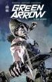 Couverture Green Arrow (Renaissance), tome 5 : Soif de sang Editions Urban Comics (DC Renaissance) 2017