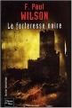 Couverture La forteresse noire Editions Fleuve 2003