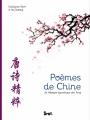 Couverture Poèmes de Chine : De l'époque dynastique des Tang Editions Seuil 2009