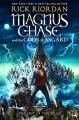 Couverture Magnus Chase et les dieux d'Asgard, tome 3 : Le vaisseau des damnés Editions Disney-Hyperion 2017