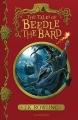 Couverture Les contes de Beedle le barde Editions Bloomsbury 2017