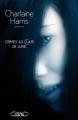 Couverture Crimes au clair de lune Editions Michel Lafon 2011