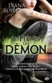Couverture Kara Gillian, tome 4 : Les péchés du démon Editions Milady 2012