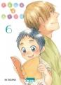 Couverture Père & fils, tome 6 Editions Ki-oon (Seinen) 2017