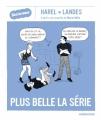 Couverture Plus belle la série Editions Casterman 2017