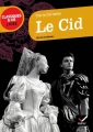 Couverture Le Cid Editions Hatier 2013