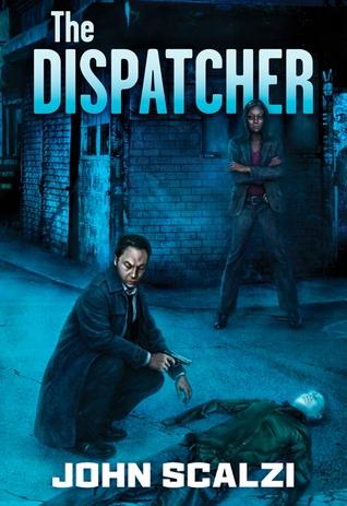 Couverture The Dispatcher