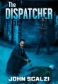 Couverture The Dispatcher Editions Subterranean Press 2017