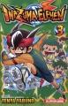 Couverture Inazuma Eleven, tome 03 Editions Kurokawa (Shônen) 2011