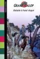 Couverture Balade à haut risque Editions Bayard (Poche) 2006