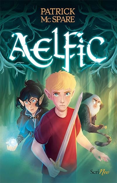 Couverture Aelfic