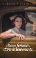 Couverture Deux femmes dans la tourmente Editions France Loisirs 2017