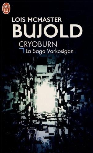 Couverture La Saga Vorkosigan, tome 15 : Cryoburn