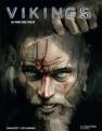 Couverture Vikings, tome 1 : Au nom des dieux Editions Hachette (Comics) 2016