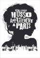 Couverture Un appartement à Paris Editions France Loisirs 2017