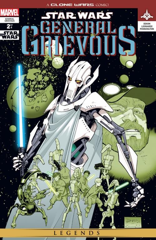 Star Wars Legends General Grievous Book 2 Livraddict