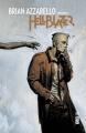 Couverture Brian Azzarello présente Hellblazer, tome 1 Editions Urban Comics 2016